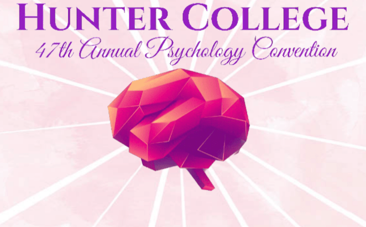47TH ANNUAL PSYCH CONVENTION FLYER